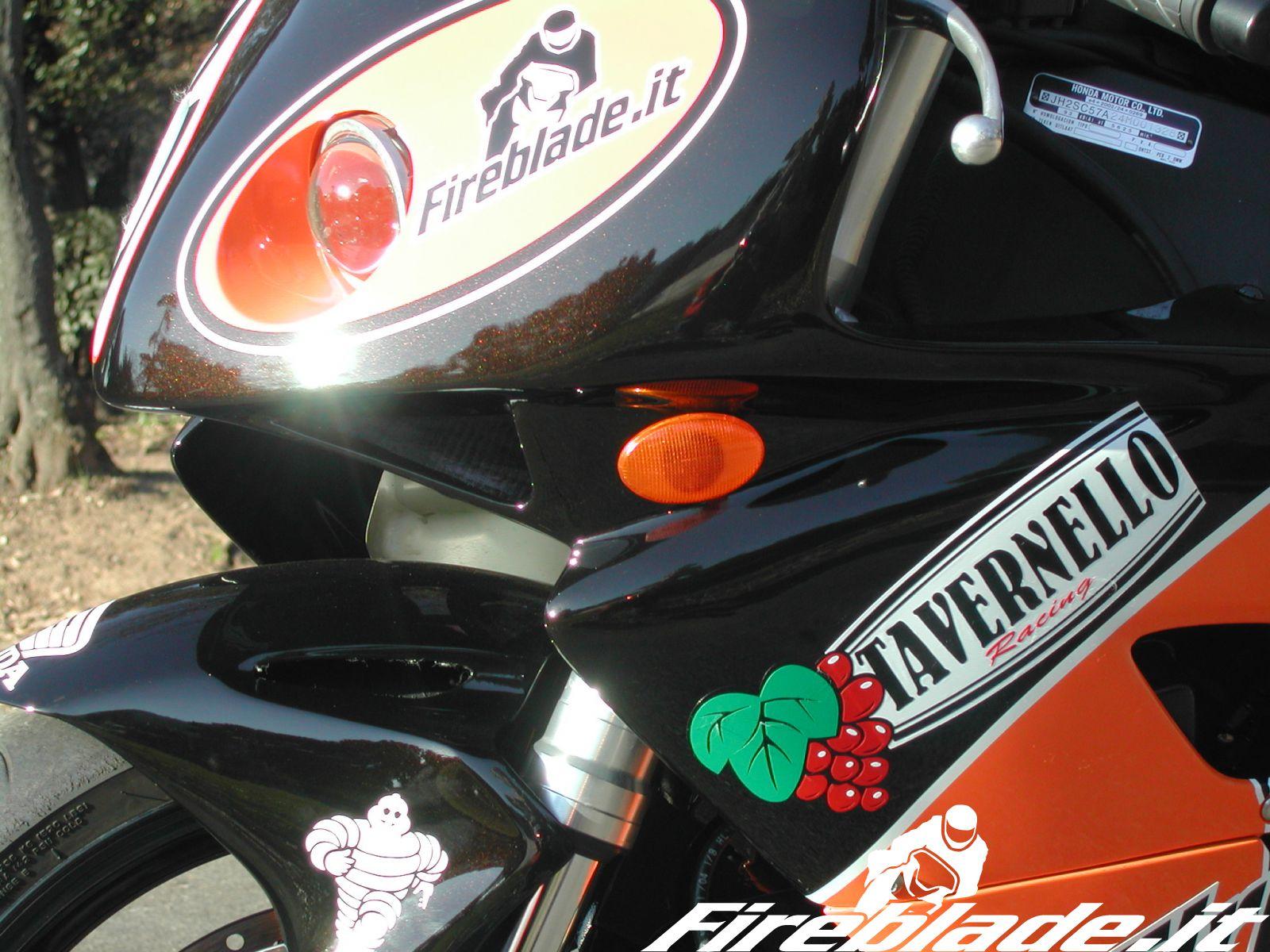 Tavernello-FirebladeONE